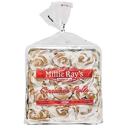 Millie Ray Cinnamon Rolls,15OZ